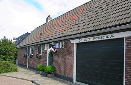De Oude Koolschuur bed and breakfast